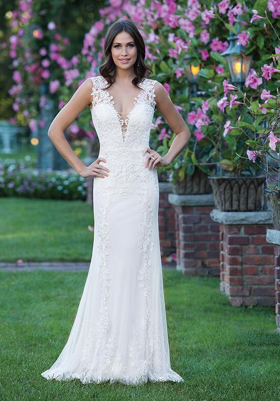 Sincerity Bridal 3913 Wedding Dress photo