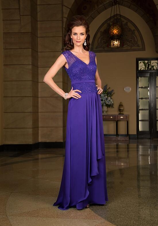 Jade Couture K168053 Mother Of The Bride Dress photo