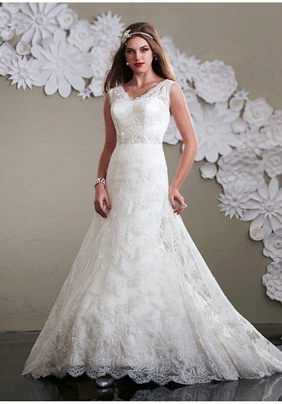 1 Wedding by Mary's Bridal 3Y390 Wedding Dress photo
