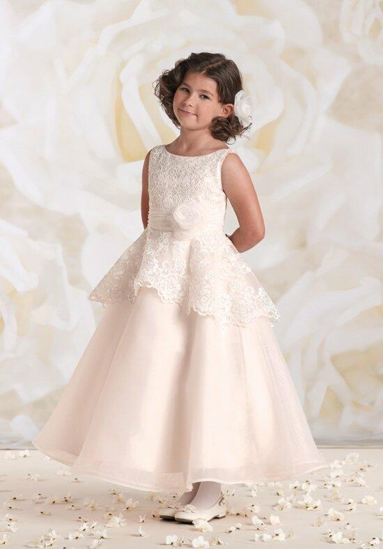 Joan Calabrese by Mon Cheri 115303 Flower Girl Dress photo