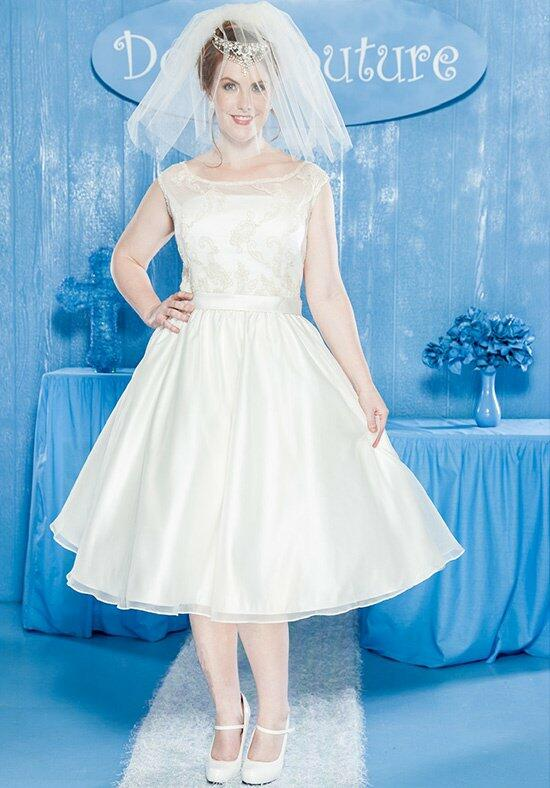 Dolly Couture The Port William Wedding Dress photo