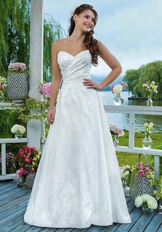 Sweetheart Gowns 6091 Wedding Dress photo