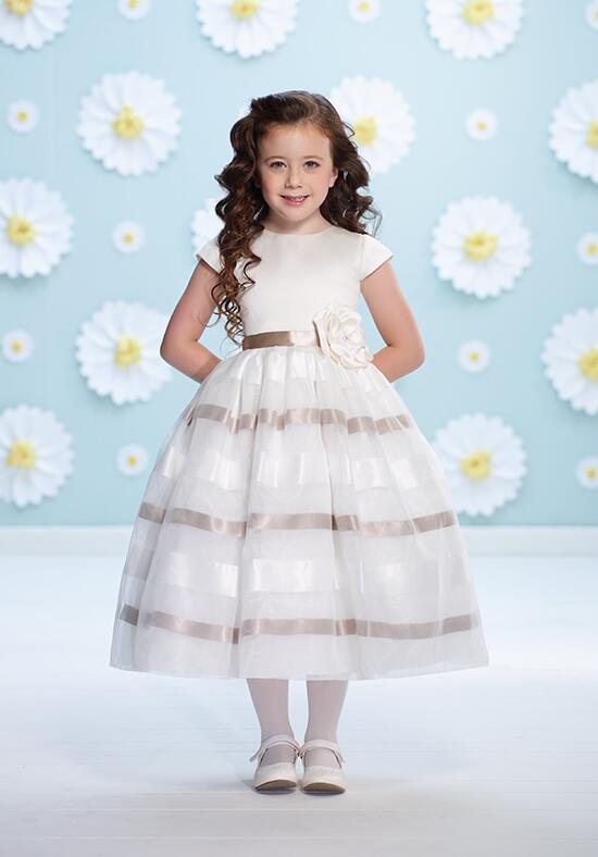 Joan Calabrese by Mon Cheri 116360 Flower Girl Dress photo
