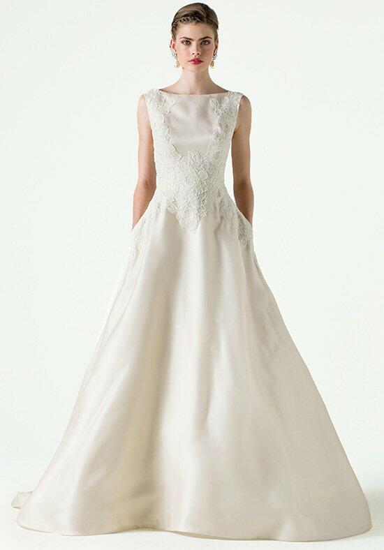 Anne Barge Devoted Wedding Dress photo