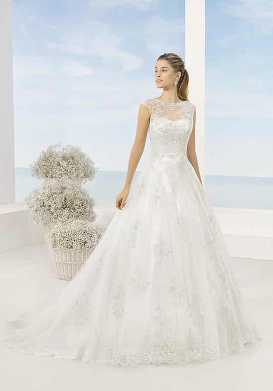 Luna Novias TUCAN Wedding Dress photo