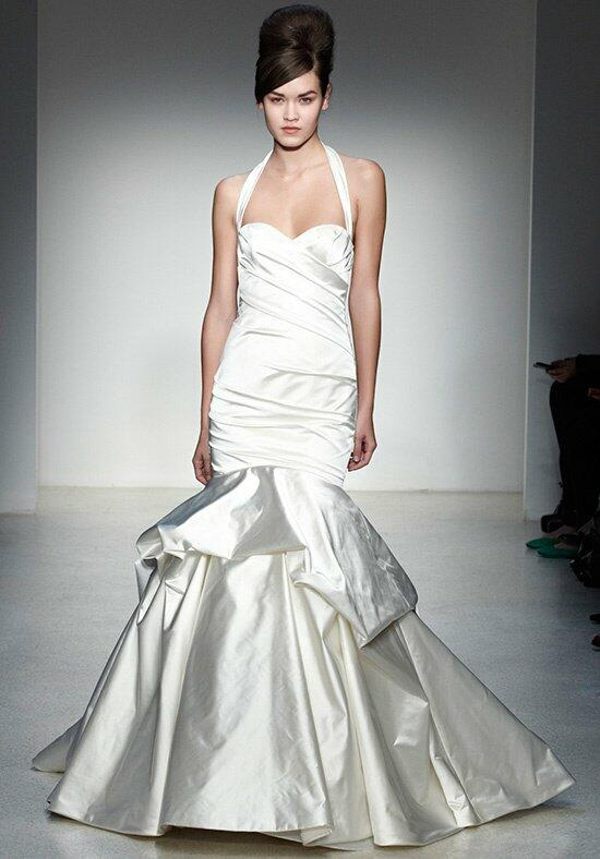 Kenneth Pool STEFANIA Wedding Dress photo
