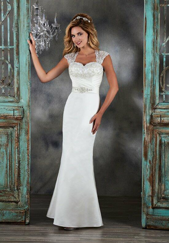 1 Wedding by Mary's Bridal 2579 Wedding Dress photo