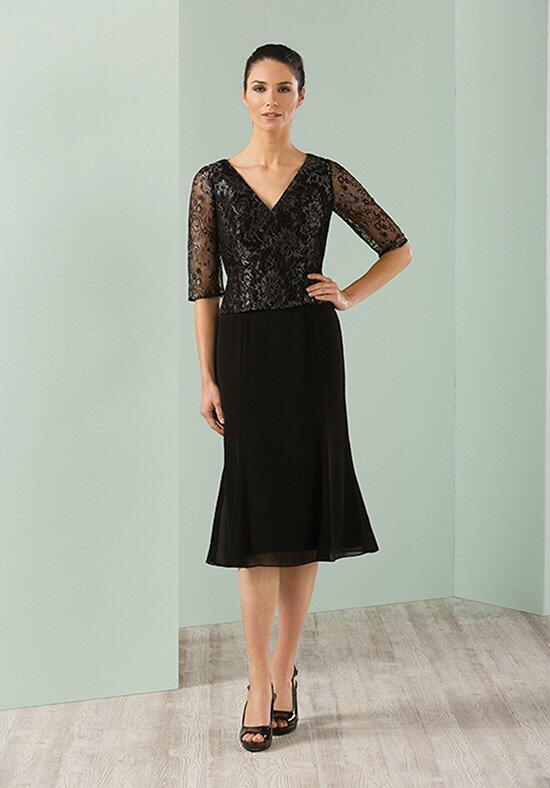 Jasmine Black Label M180014 Mother Of The Bride Dress photo