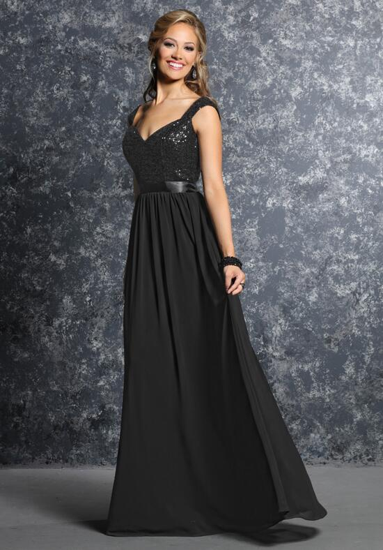 DaVinci Bridesmaids 60238 Bridesmaid Dress photo