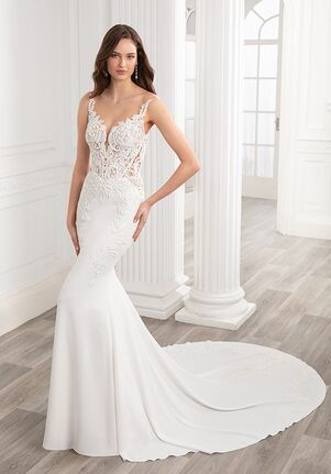 ÉTOILE Ava Mermaid Wedding Dress