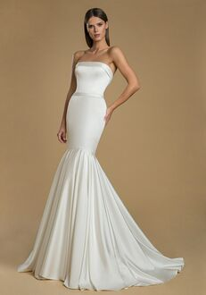 LOVE by Pnina Tornai for Kleinfeld 14852 Wedding Dress