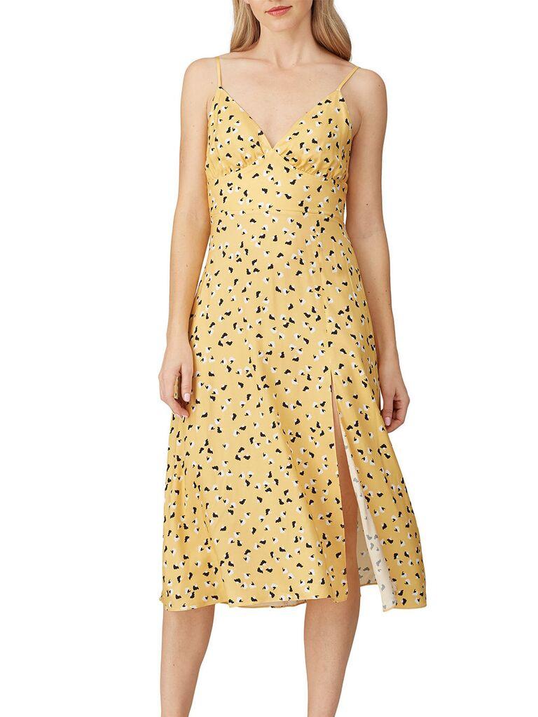 Amanda Uprichard Amory dress