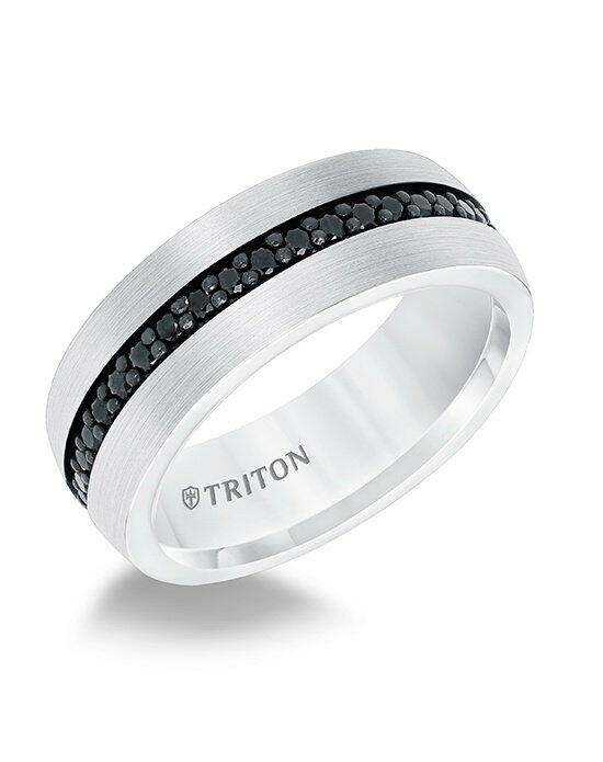 Triton 22-5733HC100-G Wedding Ring photo