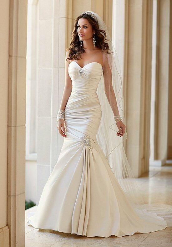 Stella York 5980 Wedding Dress photo