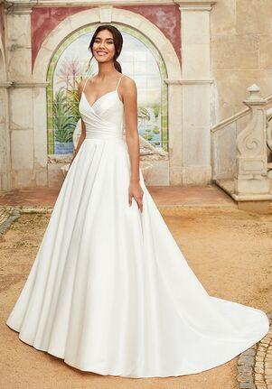 Sincerity Bridal 44241 A-Line Wedding Dress