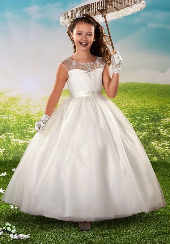 Flower girl dresses for Pc mary s wedding dress