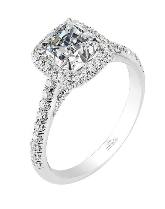 Parade Design Style R2813 from The Hemera Collection Engagement Ring photo