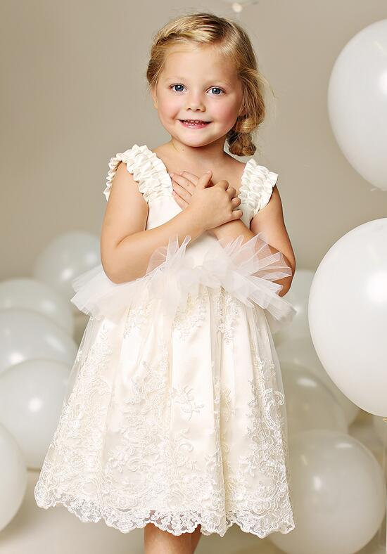 FATTIEPIE Lille Flower Girl Dress photo
