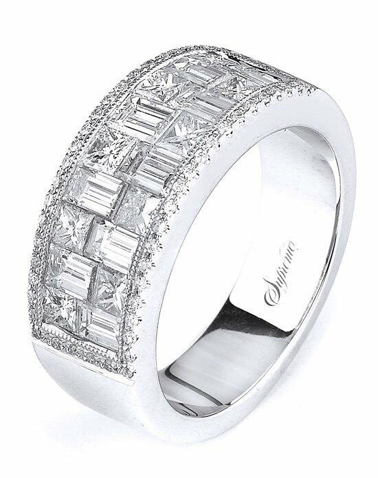 Supreme Jewelry SJ110 Wedding Ring photo