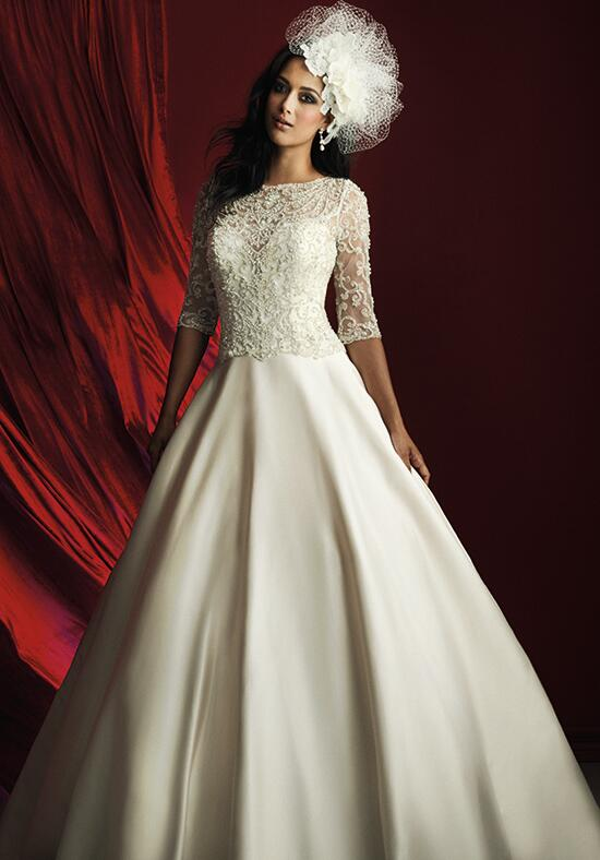 Allure Couture C368 Wedding Dress photo