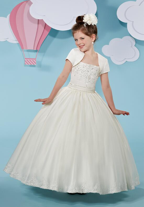 Cupids by Mary's F513 Flower Girl Dress photo