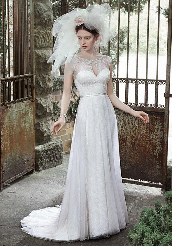 Maggie Sottero Cambridge Wedding Dress photo