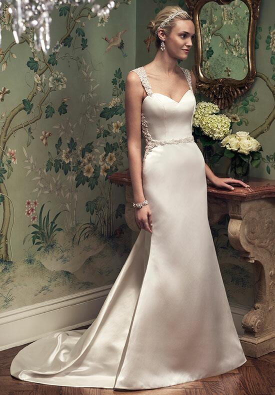 Casablanca Bridal 2218 Wedding Dress photo