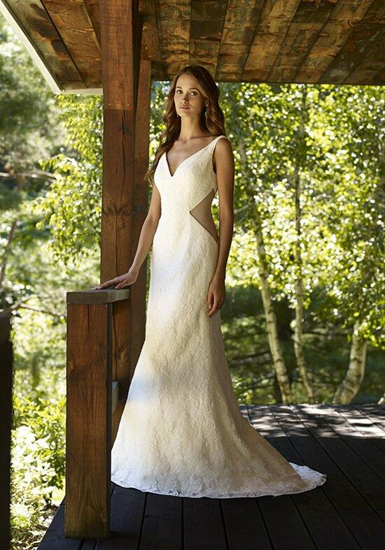 Robert Bullock Bride Vesta Wedding Dress photo