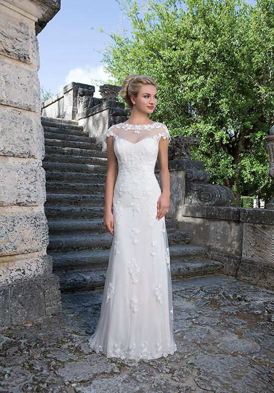 Sincerity Bridal 3880 Wedding Dress photo