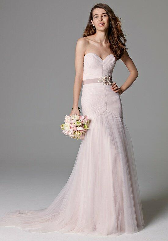 Watters Brides Murphy 8061B Wedding Dress photo
