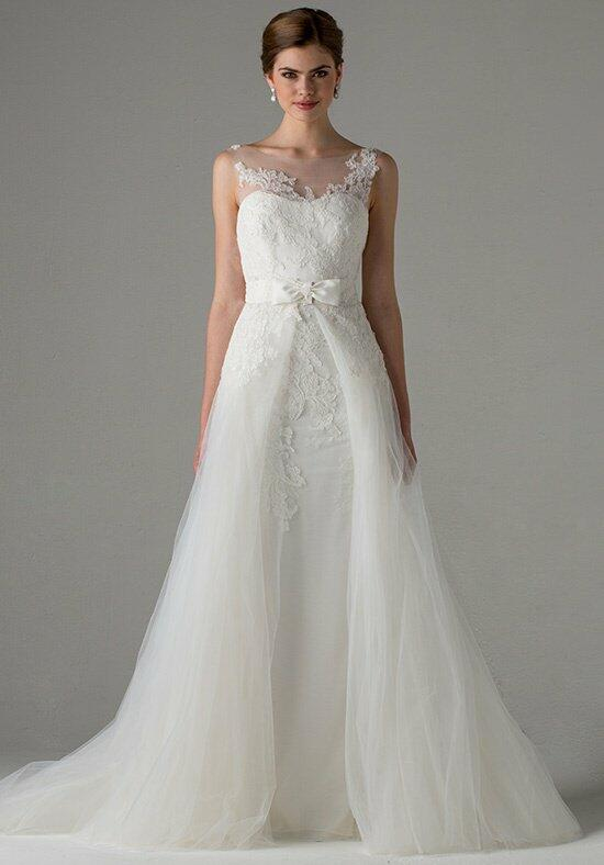 Anne Barge Strasbourg Wedding Dress photo