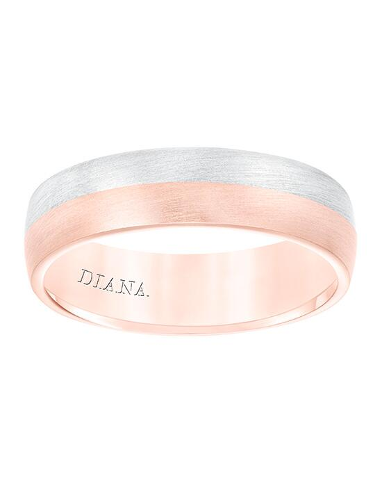 Diana 11-N8656RW6-G Wedding Ring photo
