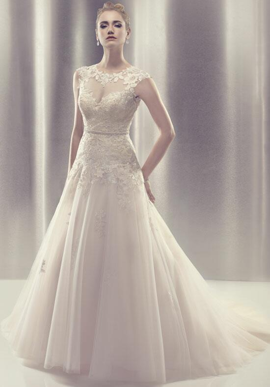 Amaré Couture by Crystal Richard B085 Wedding Dress photo