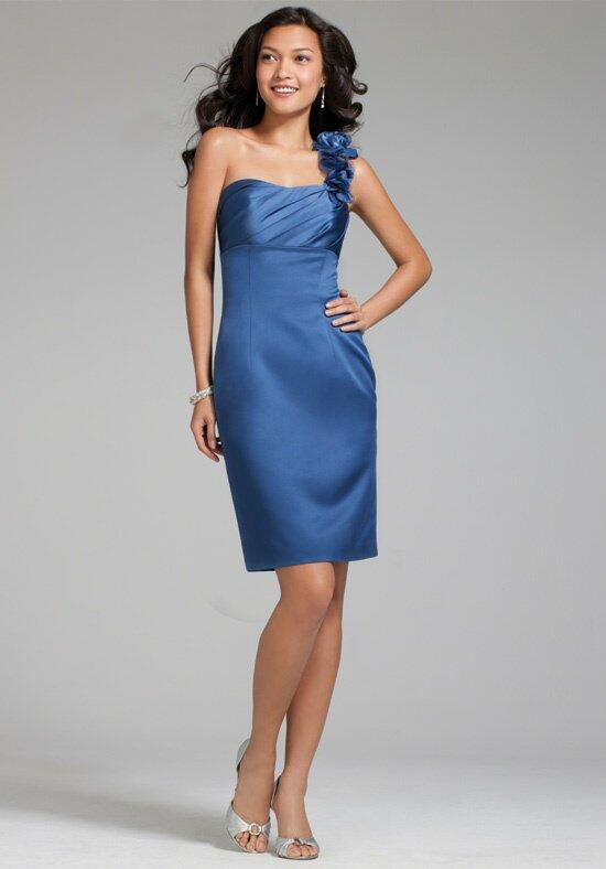 Alfred Angelo Bridesmaid Collection 7230S Bridesmaid Dress photo