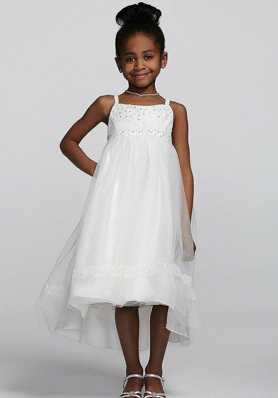 David's Bridal Juniors FG3424 Flower Girl Dress photo