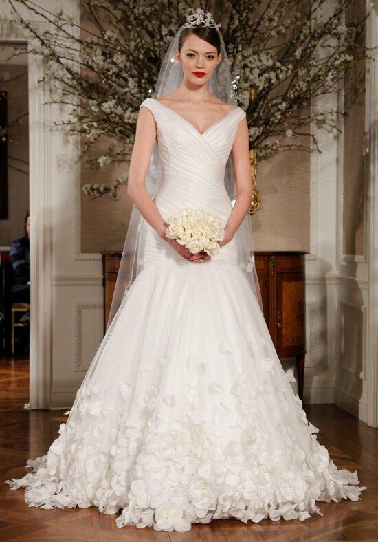Romona Keveza Collection RK200 Wedding Dress photo