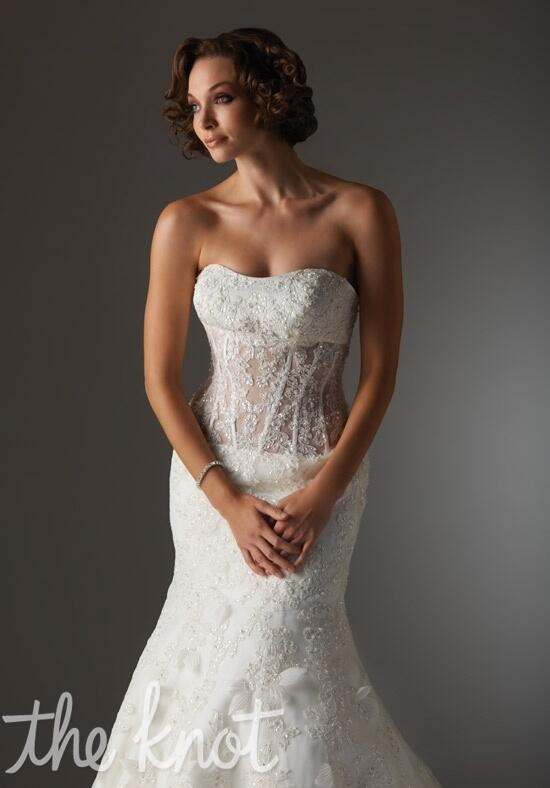 Essence Collection by Bonny Bridal 8206 Wedding Dress photo