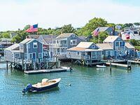 Nantucket Island, Massachussetts