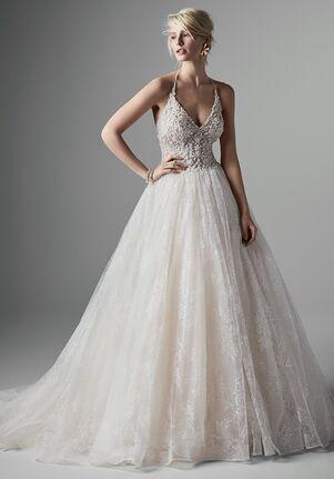 Sottero and Midgley THADDEUS Ball Gown Wedding Dress