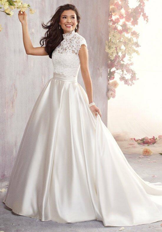 The Alfred Angelo Collection 2379J Wedding Dress photo