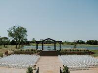 Waco wedding venue in West, Texas.