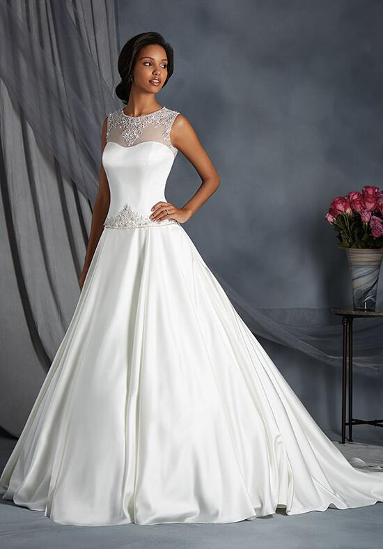 The Alfred Angelo Collection 2543 Wedding Dress photo