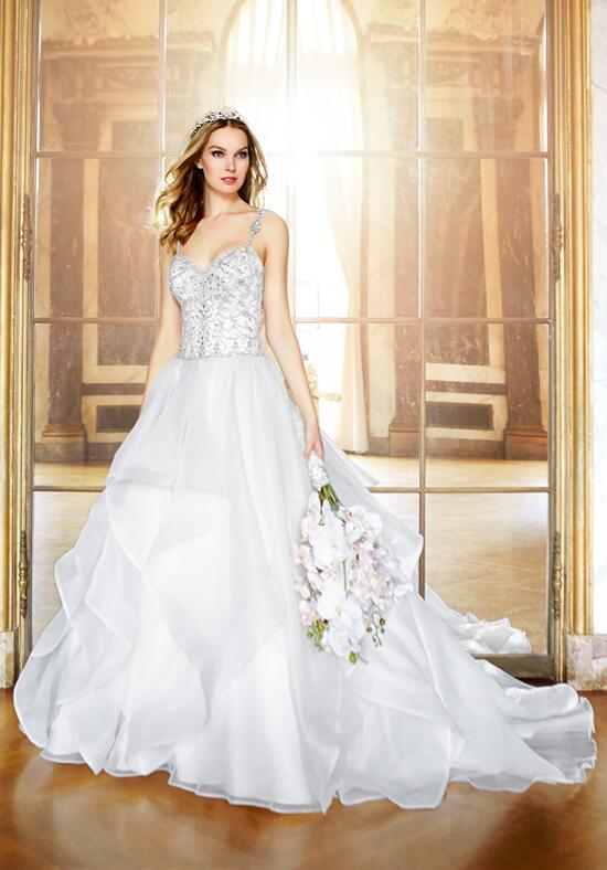 Moonlight Collection J6439 Wedding Dress photo