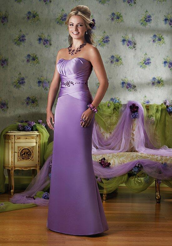 1 Wedding by Mary's Modern Maids M1047 Bridesmaid Dress photo