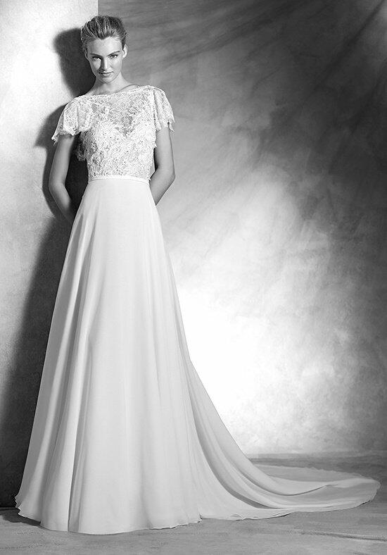 Atelier Pronovias VERA Wedding Dress photo