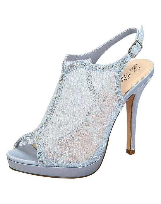 De Blossom Collection Marna-52 Wedding Shoes photo