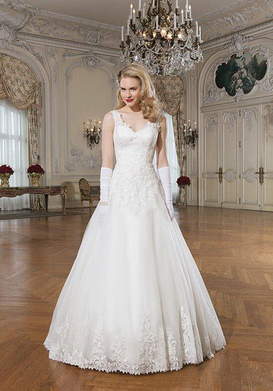 Justin Alexander 8763 Wedding Dress photo