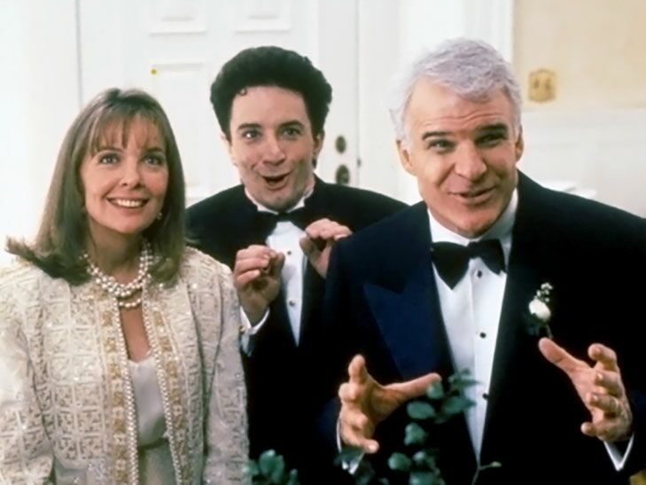 """""""Father of the Bride""""'s Franck was based off a real-life event planner"""