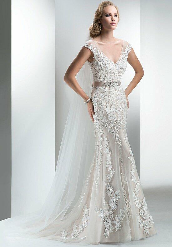 Maggie Sottero Lucinda Wedding Dress photo