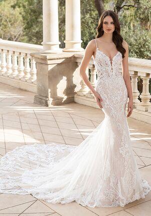 ÉLYSÉE Alessia Mermaid Wedding Dress